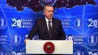 أردوغان يضاعف المخصصات المالية للرئاسة