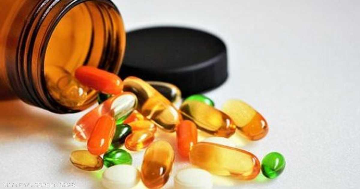 فيتامينات تطيل العمر علماء ينشرون القائمة الكاملة أخبار سكاي نيوز عربية