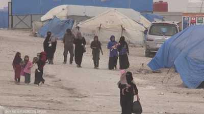 إجلاء أكثر من 2000 شخص من آخر معاقل داعش في سوريا