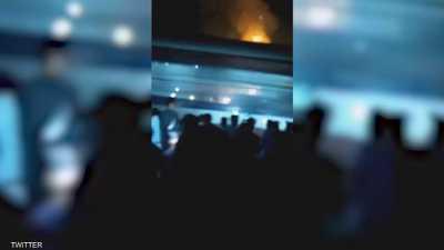 فيديو.. قطار يدهس عشرات الأشخاص في مهرجان هندوسي
