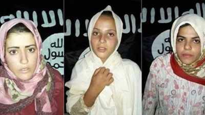 داعش يطلق 6 رهائن بسوريا في