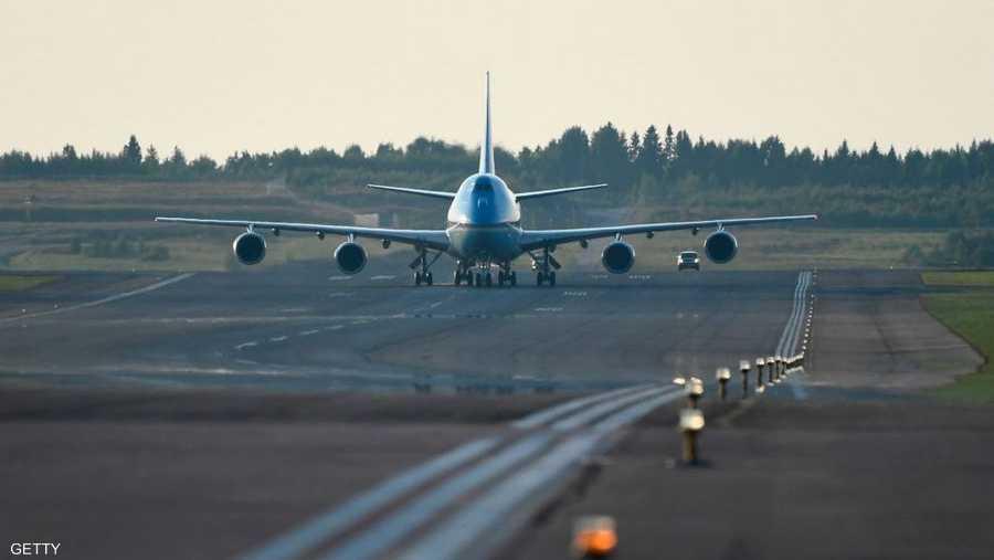 الطيران لا يزال أكثر وسيلة نقل أمانا.