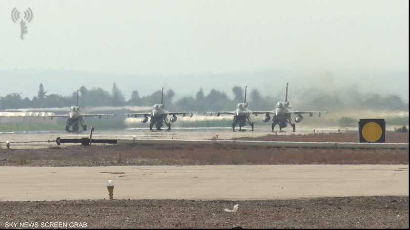 روسيا تضع مصاعب أمام الطيران الحربي الإسرائيلي