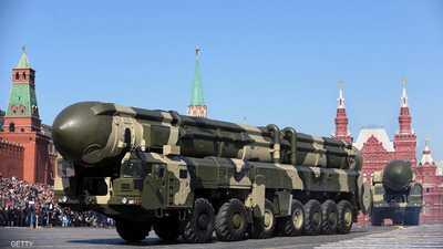 روسيا وأميركا.. من الأقوى