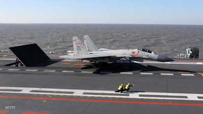سفينتان حربيتان أميركيتان تستفزان الصين