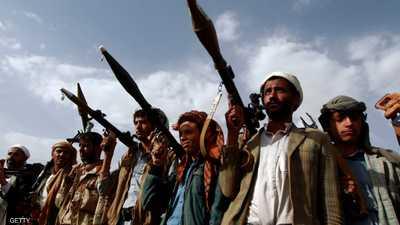 مسلحو الحوثي يخالفون الأعراف والقوانين الدولية