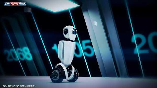 حين يتكلم الروبوت.. الذكاء الاصطناعي