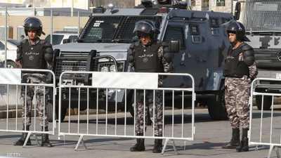 السلطات الأردنية فتحت تحقيقا في الحادث