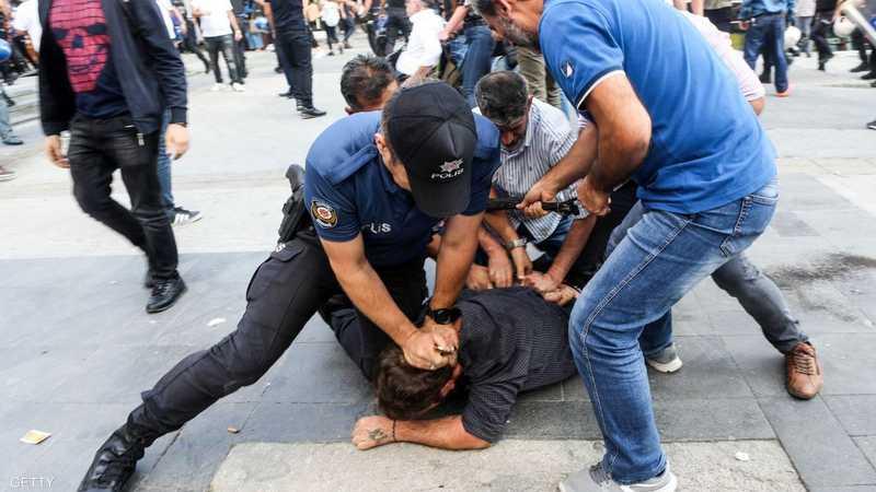 تركيا تعتقل مواطنا سويديا بذريعة الإرهاب 1-1193630.JPG