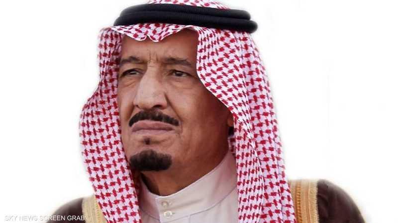 الملك سلمان: الجزاء الرادع لمن تثبت إدانتهم بمقتل خاشقجي 1-1193944.jpg