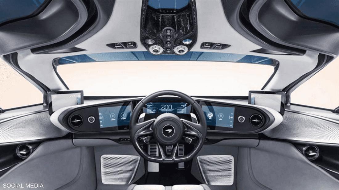 السيارة ستسلم في 2020
