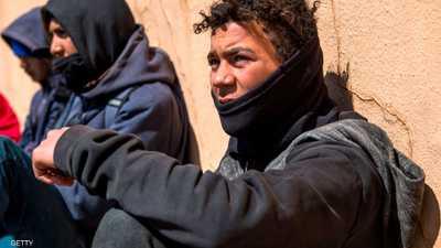 فقدان 16 مهاجراً مغربياً قبالة الناظور
