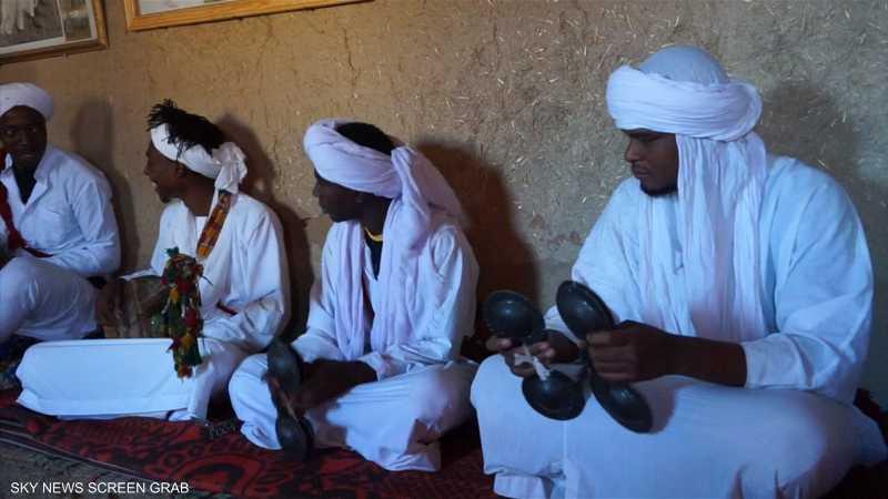 إيقاعات إفريقية تسهم في حفظ تراث الأسلاف بالمغرب