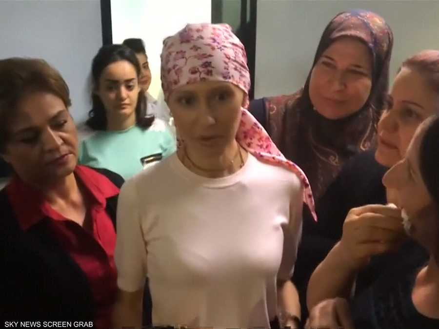 إقبال كبير على الفحص المبكر لسرطان الثدي في سوريا