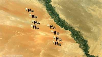 داعش يقتل 12 مسلحا من