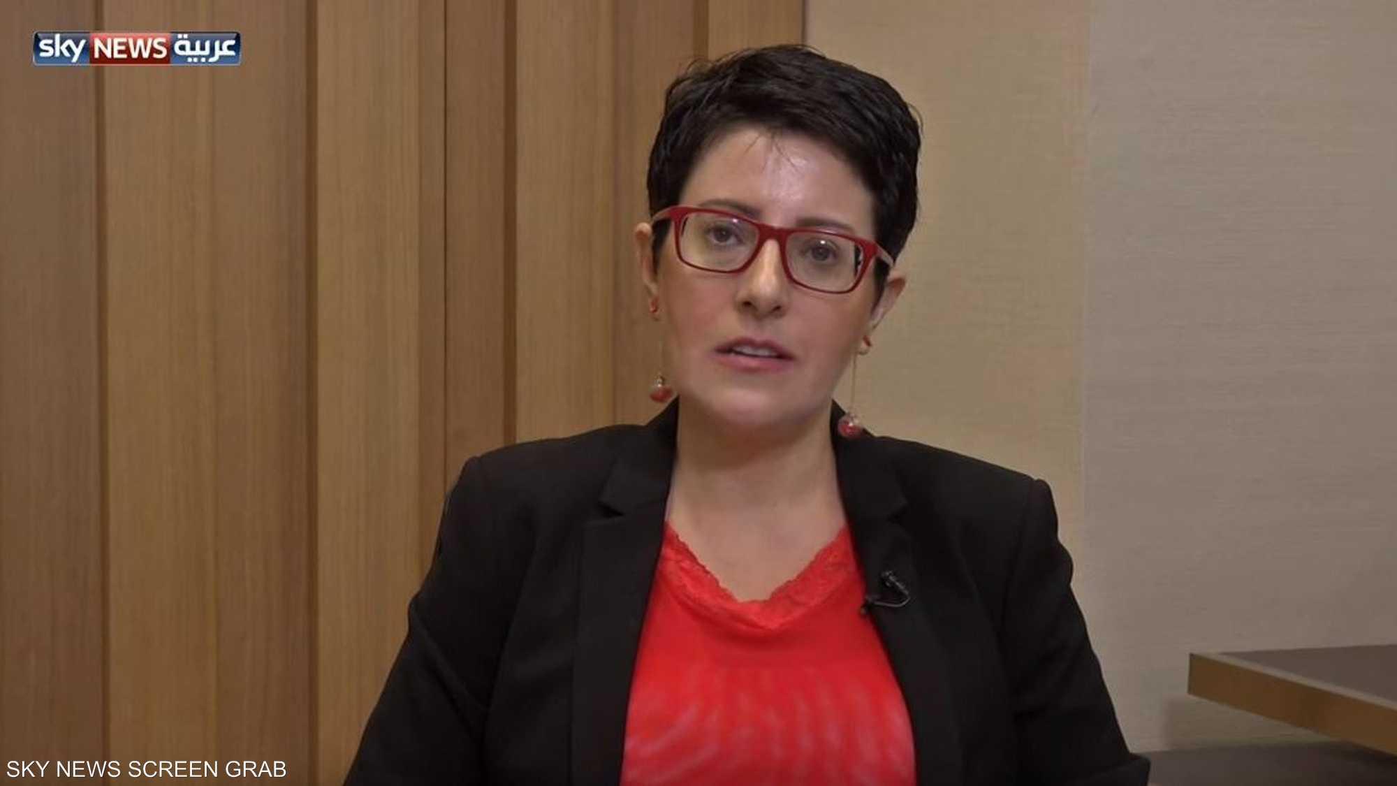 الباحثة اللبنانية ريتا فرج تجيب على أسئلة جمهور حديث العرب