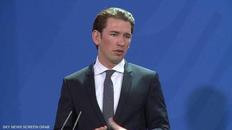 النمسا ترفض التوقيع على الميثاق العالمي للهجرة