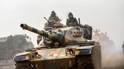 الجيش التركي يقتل 23 مسلحا كرديا شمالي العراق