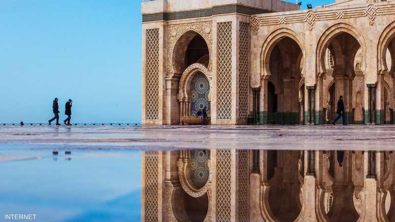 المغرب.. مشرق الحضارات