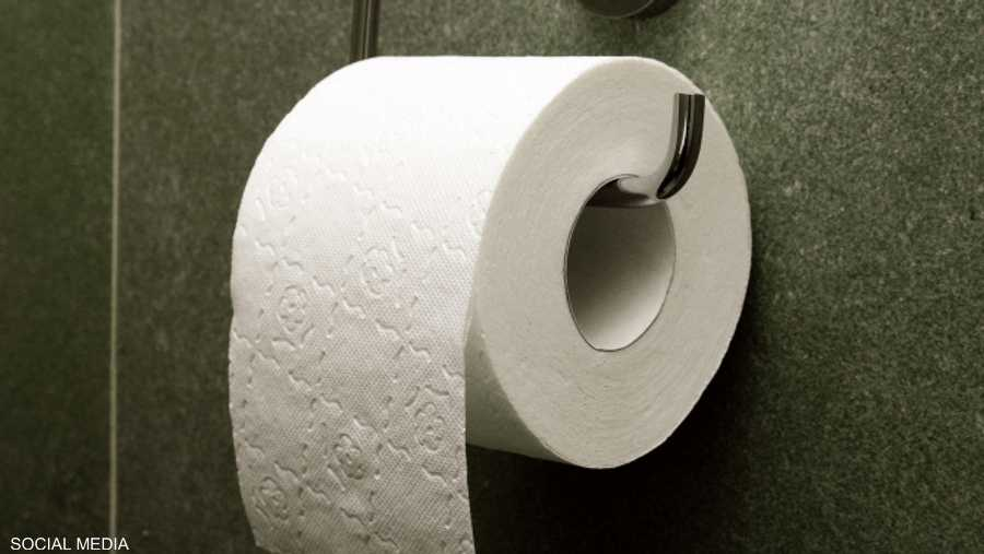 c326b6c81b8ca دليل جديد على عدم صحية أوراق المرحاض