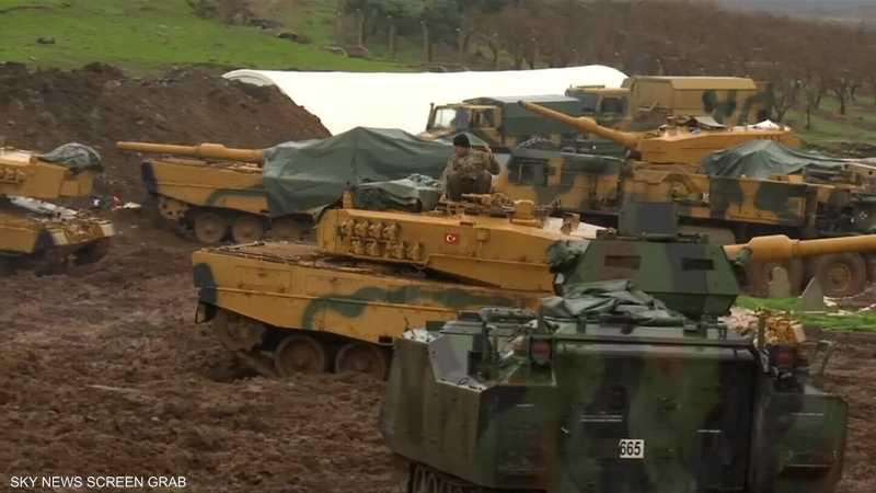 واشنطن تدعو تركيا والأكراد لعدم التصعيد
