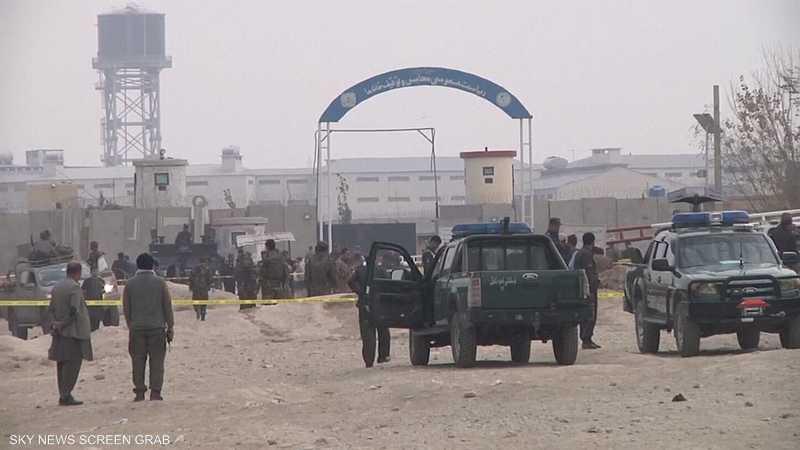 خسائر قياسية للقوات الأفغانية بمعاركها ضد طالبان