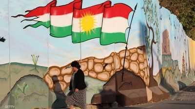 النخبة والشارع في كردستان: المصالح الحزبية