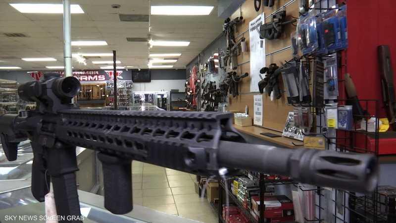 حمل السلاح.. قضية تتجدد مع كل انتخابات أميركية