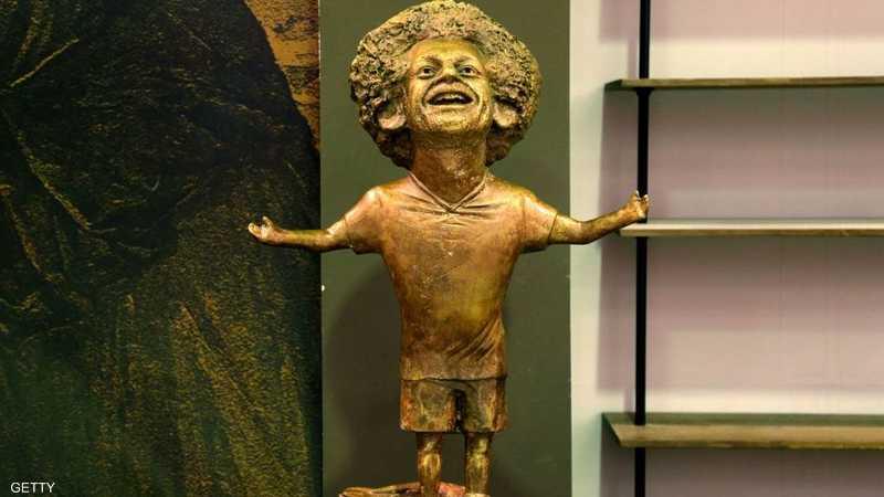 تمثال صلاح