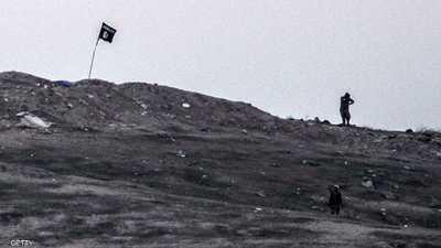 داعش يشن حربا