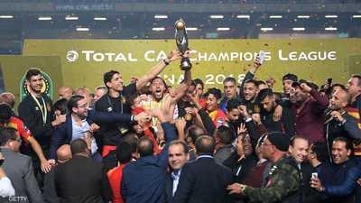 أفراح جنونية في تونس بعد الإنجاز التاريخي للترجي