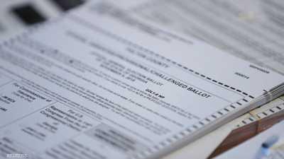 فلوريدا تعيد فرز الأصوات في انتخابات التجديد النصفي