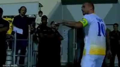 النجم الهولندي شنايدر غاضبا: هذه آخر مباراة لي في قطر