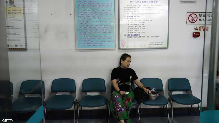 2f4f790a5 3 علامات على الإصابة بالسكري لا يعرفها الكثيرون | أخبار سكاي نيوز عربية