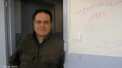 الإفراج عن صحافي جزائري بعد سجنه 17 شهرا