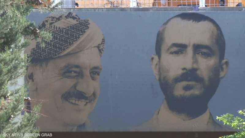 جناحا الديمقراطي الكردستاني.. وخطط التصدي لإيران