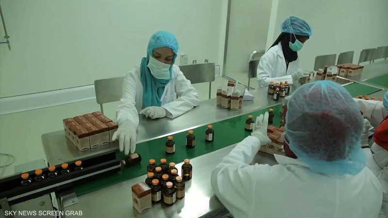 السودان.. سعي لإنتاج الأدوية محليا