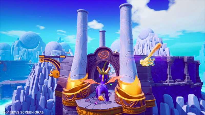 ألعاب الفيديو الكلاسيكية مستمرة في نجاحها وتحقق المليارات
