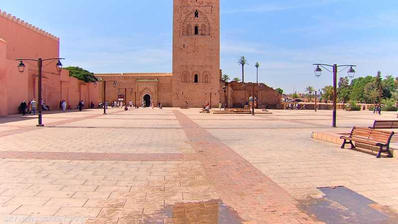 ساحة جامع الفنا في مراكش.. إرث إنساني عالمي