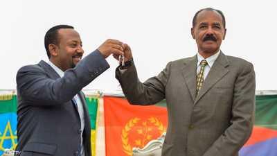 توقعات برفع العقوبات المفروضة على إريتريا