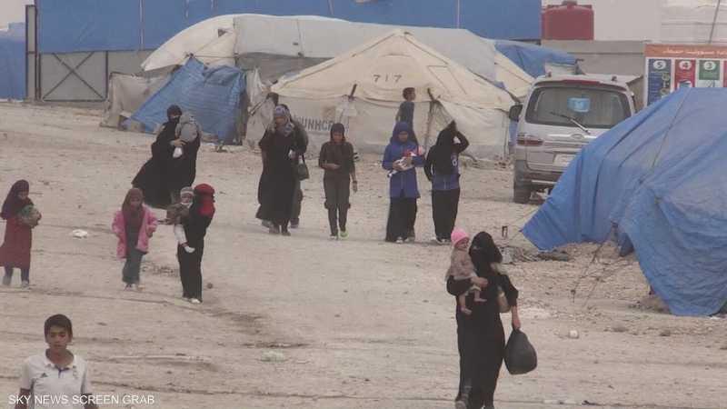 شكوك أوروبية بشأن المساعدات المخصصة لاجئي سوريا بتركيا