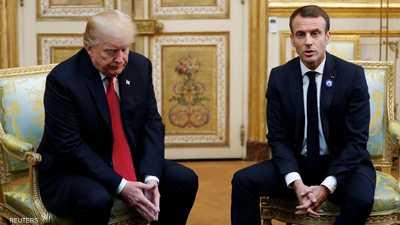 فرنسا ترد على