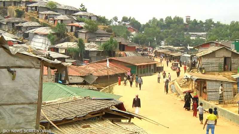 فشل محاولة إعادة الروهينغا إلى ميانمار