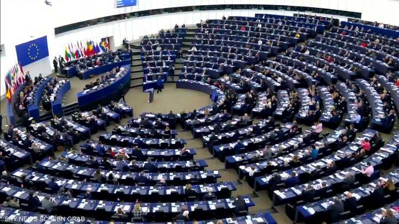 خلافات بشأن خطة أوروبا لاستمرار التجارة مع إيران