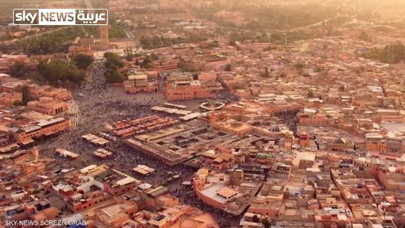 ساحة جامع الفنا.. القلب النابض لمراكش