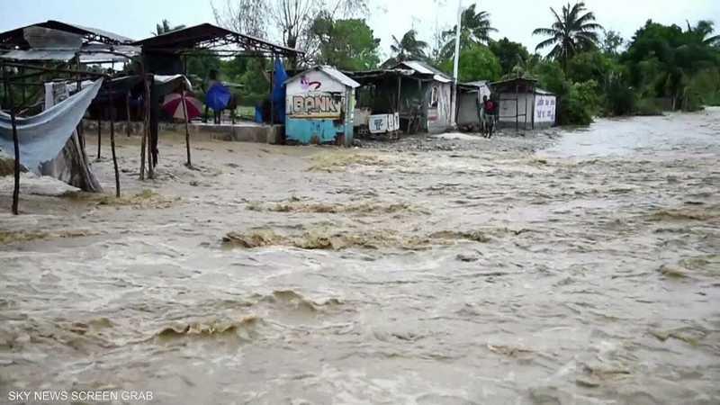 البشر.. سبب اشتداد العواصف والأعاصير