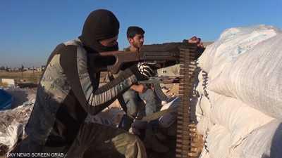 قصف صاروخي للنظام على ريف إدلب الجنوبي والشرقي