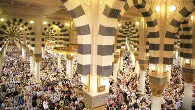 أداء صلاة الغائب في مكة والمدينة على خاشقجي