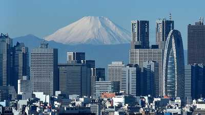 العاصمة اليابانية احتلت الصدارة للمرة الأولى