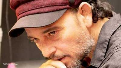 الفنان حاتم بالرابح يعتبر من أبرز الممثلين من أبناء جيله